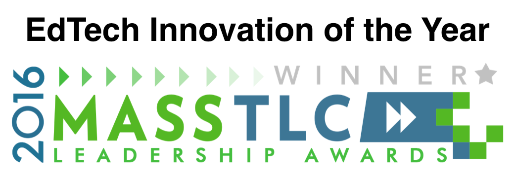 MassTLC Award for Best Educational Technology of the Year